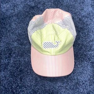 Kentucky Derby Vineyard Vines hat